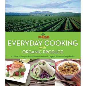 Guide to Easy To Make Dishes with Fresh Organic Fruits and Vegetables