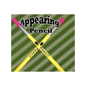 Appearing Pencil Jumbo 8 Feet magic trick stage kids: Everything Else