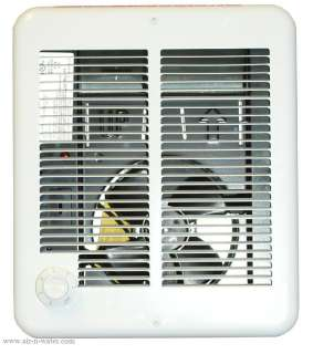 CRA2224T2 Q Mark Electric Wall Heater With 2250 Watts