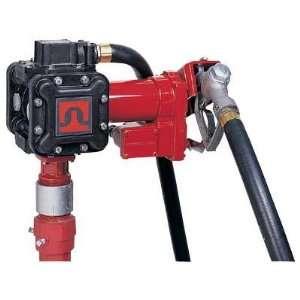 Fill Rite Diaphragm Pump   12 Volt, 13 GPM, Model# FR410B