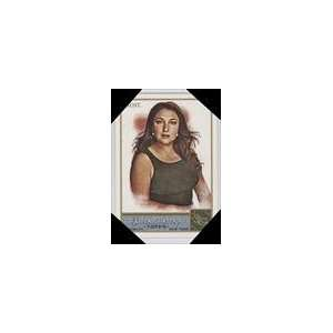 Topps Allen and Ginter Code Cards #165   Jo Frost: Sports Collectibles