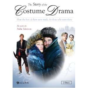 Story of the Costume Drama: Keeley Hawes: Movies & TV