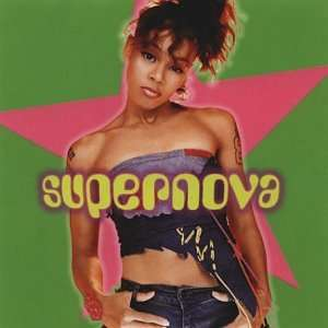 Supernova: Lisa Lopes: Music