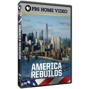 Rebuilds/America Rebuilds II   Return to Ground Zero Mariska Hargitay