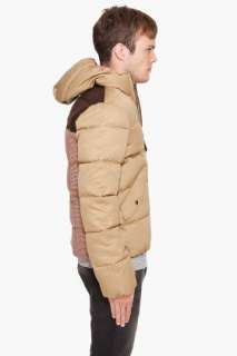 Junya Watanabe Hooded Jacket for men