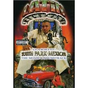 Mr. Kee, Pimpstress, Powda, Rasheed, South Park Mexican Movies & TV