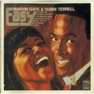 Easy: Marvin Gaye & Tammi Terrell: Music