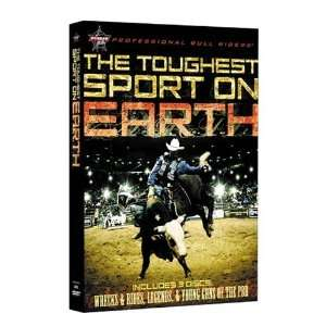 on Earth: Lane Frost, Ty Murray, Professional Bull Riders: Movies & TV