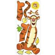 Giant Wall Decal Room Mates Licensed Designs Tigger Giant Wall Decal