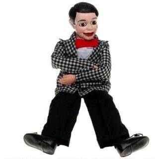 Danny ODay Ventriloquist Doll: Toys & Games