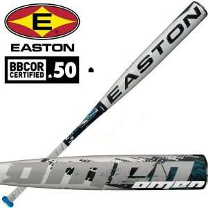 Easton Omen BNC2 BBCOR Composite Adult Baseball Bat