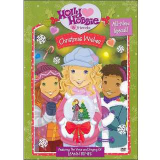 Holly Hobbie & Friends Christmas Wishes (Full Frame) TV