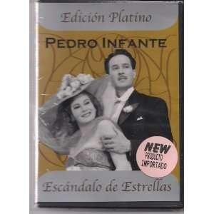 ESCANDALO DE ESTRELLAS: Movies & TV