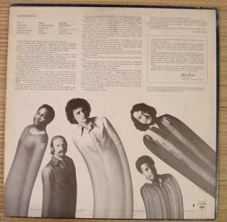 WEATHER REPORT self titled 1971 debut LP C 30661 NM++