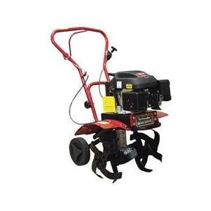 Foward Rotating Front Tine Garden Tiller   3310V: Patio, Lawn & Garden