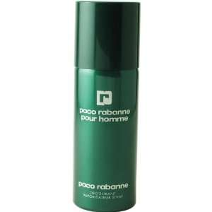 PACO RABANNE by Paco Rabanne DEODORANT SPRAY 5 OZ for MEN