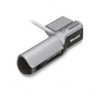 MICROSOFT LIFECAM WEBCAM LAPTOP NOTEBOOK CAMERA USB NEW