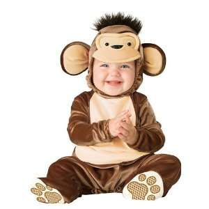Costume Baby Infant 12 18 Month Cute Halloween 2011: Toys & Games