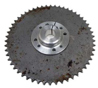 Sprocket Hub 54T #41 Sprocket Go Kart Cart ATV Mini Bike minibike NEW