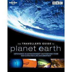 The Travellers Guide to Planet Earth, Lonely Planet: Travel & Nature