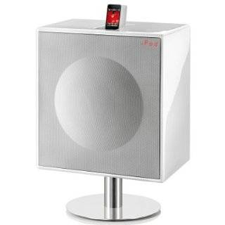 GenevaSound All in One Stereo for CD, iPod, Radio, iPhone, Line in