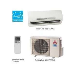 Zone Ductless Mini Split Air Conditioner