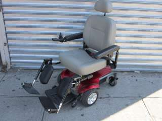 Store) TSS300 Jazzy Select Elite Power Chair Wheel Chair