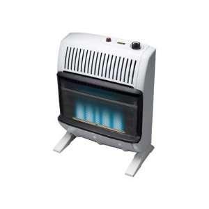 Mr. Heater VF 20K BLUE NG 20000 BTU Natural Gas Blue Vent Free Wall