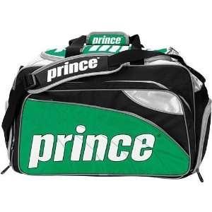 Prince Tour Team Locker Tennis Bag (Green/Silver/Black