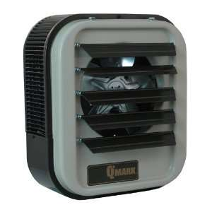QMark MUH0521 Electric Utility Heater Features Automatic