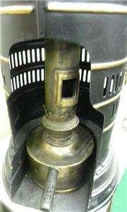 JOST GERMAN HOT AIR KEROSENE FAN STIRLING ENGINE RARE MODEL