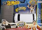 alberto del rio w launchin limo playset wwe rumblers $ 20 99 listed